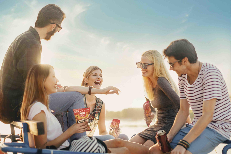 5 aperitius per menjar-se l'estiu