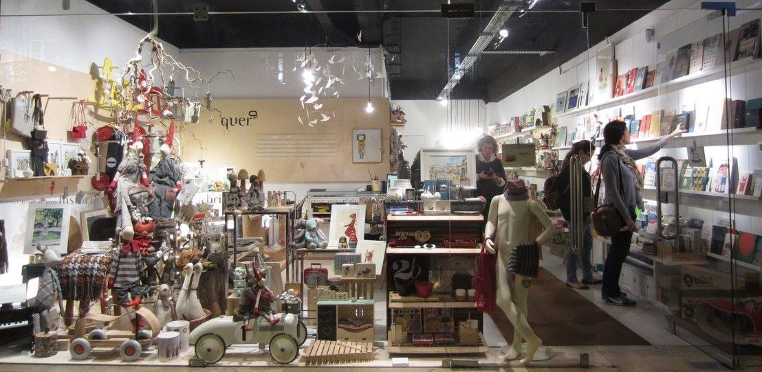 Lojas de brinquedos em Lisboa: a brincar é que a gente se entende