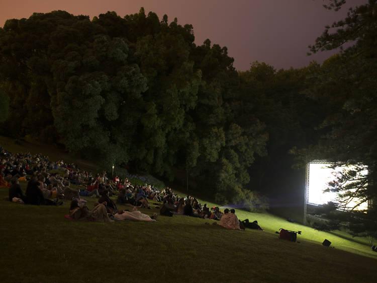 Os melhores ciclos de cinema ao ar livre em Lisboa