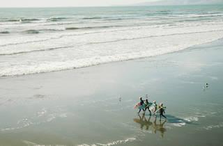 surf miudos