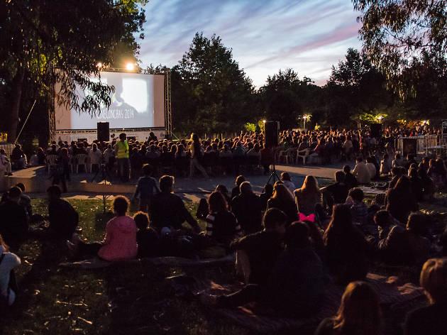 Chegou o Verão e há cinema ao ar livre em Lisboa