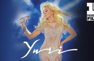 Yuri presenta Primera Fila, su disco grabado en México