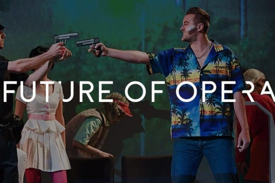 Tete a Tete: The Opera Festival 2017