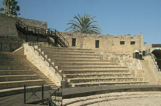 Zappa Amphitheater Shuni