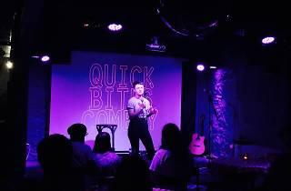 Quick Bites Comedy