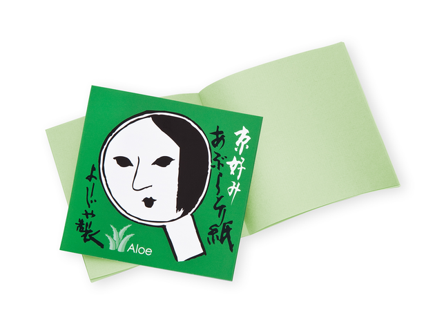 Yojiya's Oil-Blotting Facial Paper | Time Out Tokyo