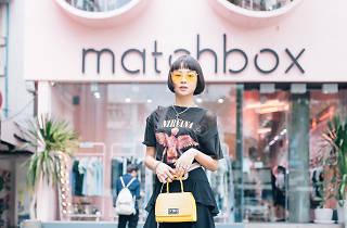 Matchbox 01