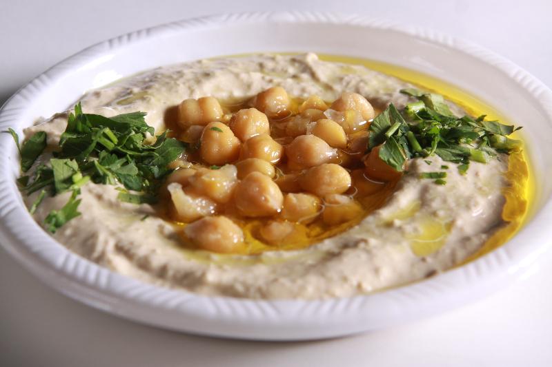 Falafel TLV