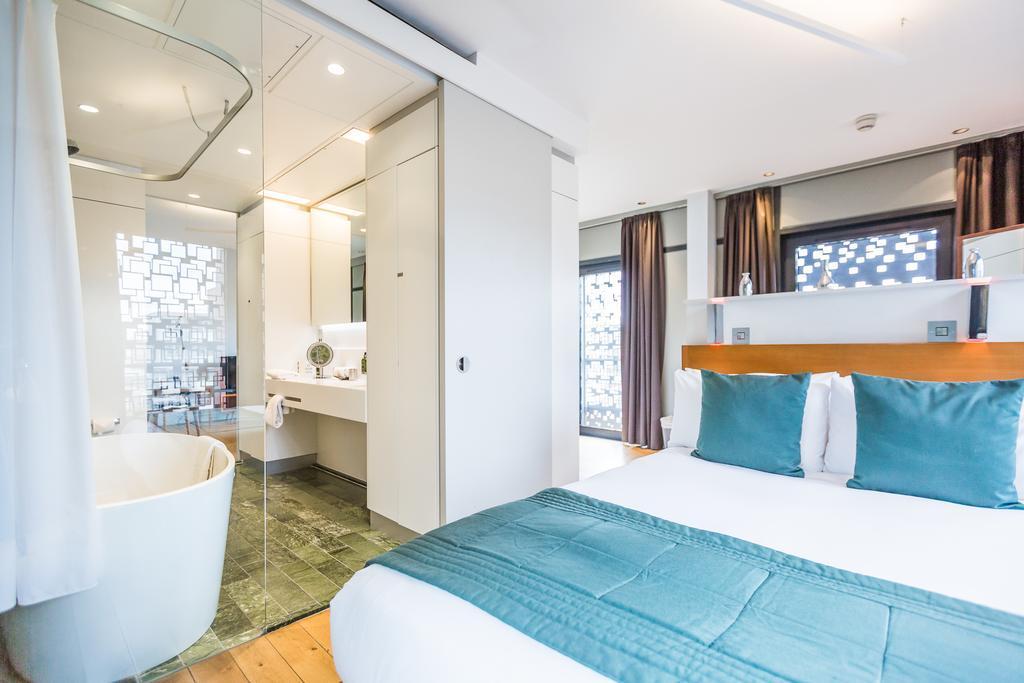 Les meilleurs hôtels design à Londres