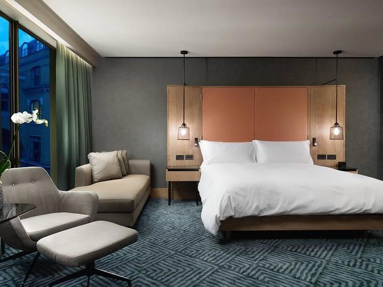 Hilton London Bankside