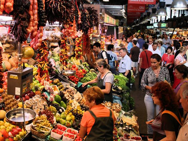 El turisme ja és el que més preocupa els ciutadans de Barcelona