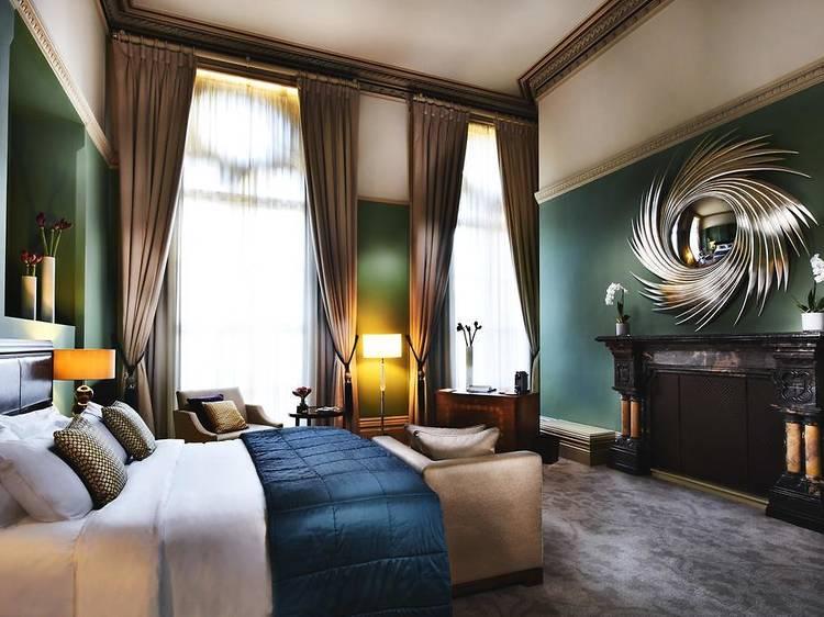 Hôtel St Pancras Renaissance