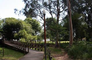 Parque do Carriçal
