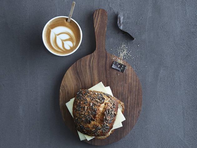 best breakfasts in london, ole and steen