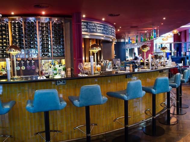 Les meilleurs hôtels quatre étoiles à Londres