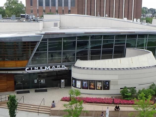 Cinemark University City Penn 6