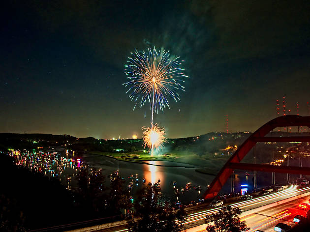 The best 4th of July events