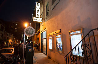 PFS Roxy Theater