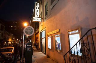pfs roxy theater
