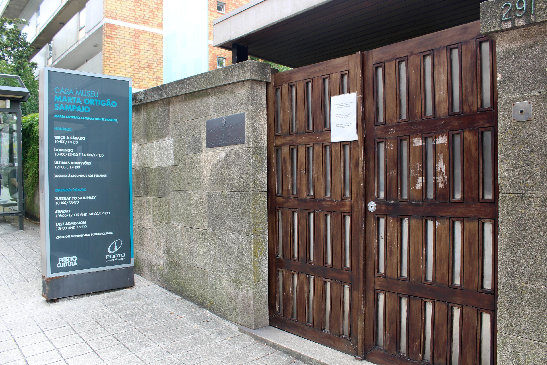 Casa-Museu Marta Ortigão Sampaio