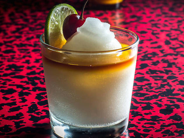 The best frozen cocktails in NYC