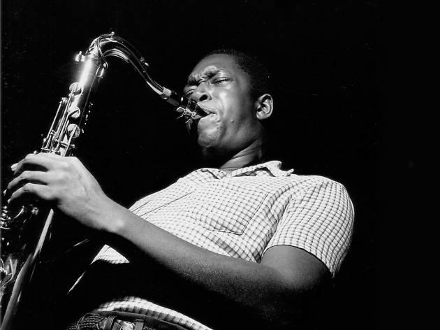 10 discos indispensáveis de John Coltrane