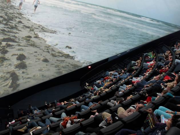 Tuttleman IMAX Theater