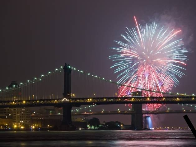 54 amazing things to do in NYC in July