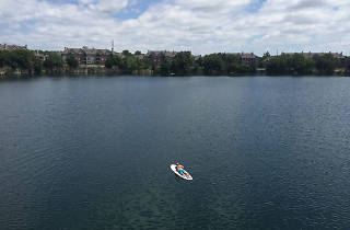 Quarry Lake