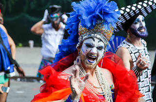 NYC's best LGBT Pride pictures from 2017