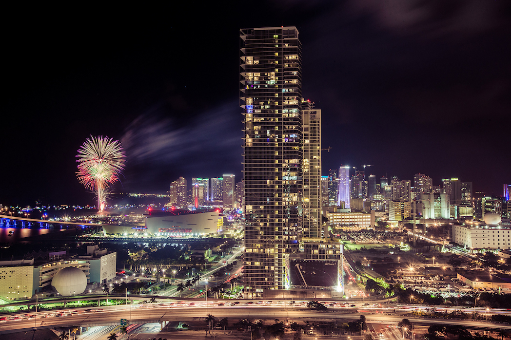 The best 4th of July events in Miami