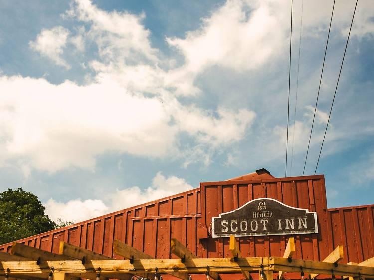 Historic Scoot Inn
