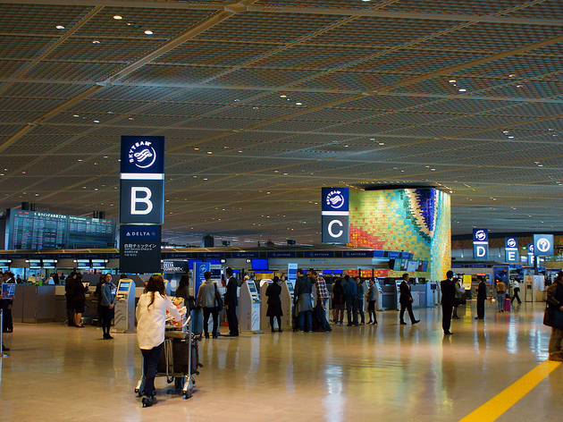 10 things to do at Narita Airport