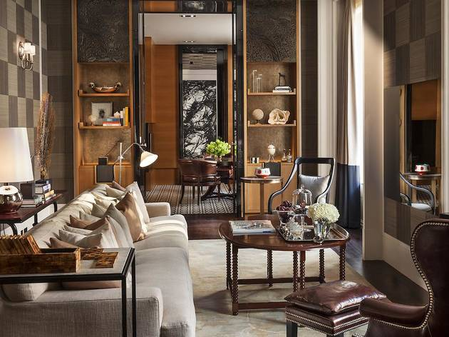 Le Rosewood London