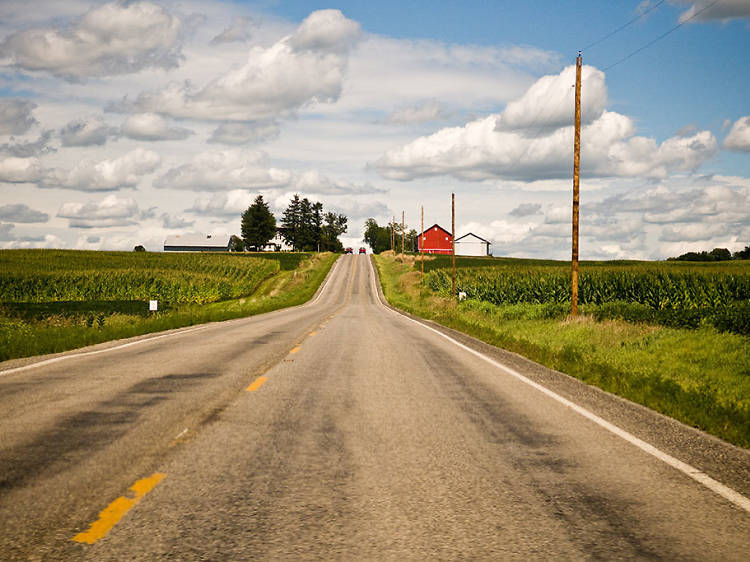 Amish Country tour in Lancaster County from Philadelphia
