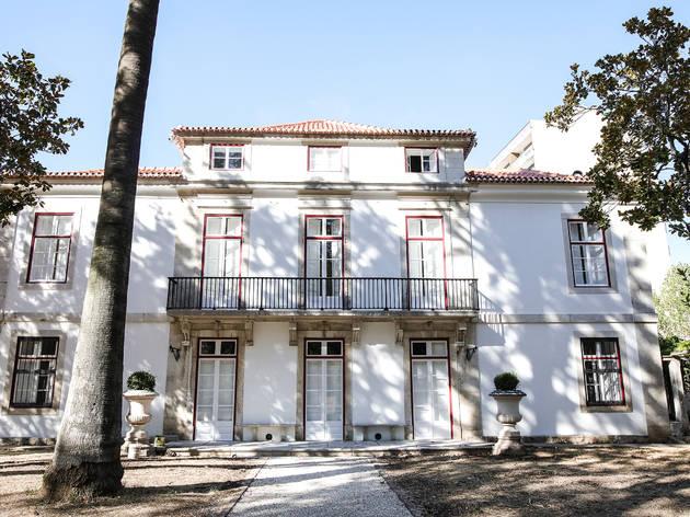 Quinta da Alfarrobeira