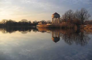 fdr park philadelphia