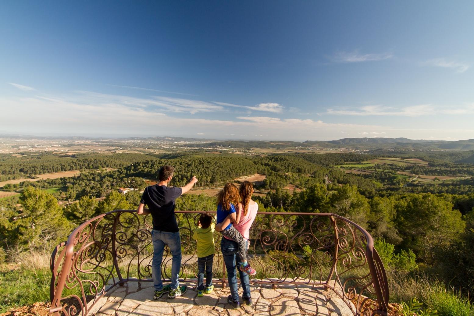 Escapada al Alt Penedès: explorando la comarca a través de los Miravinya