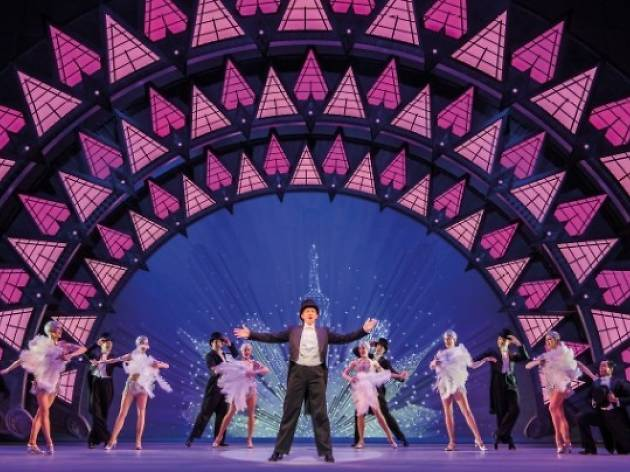 OFFER: 'An American in Paris' at the Dominion Theatre