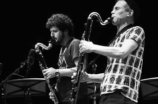JiGG - Jazz im Goethe Garten