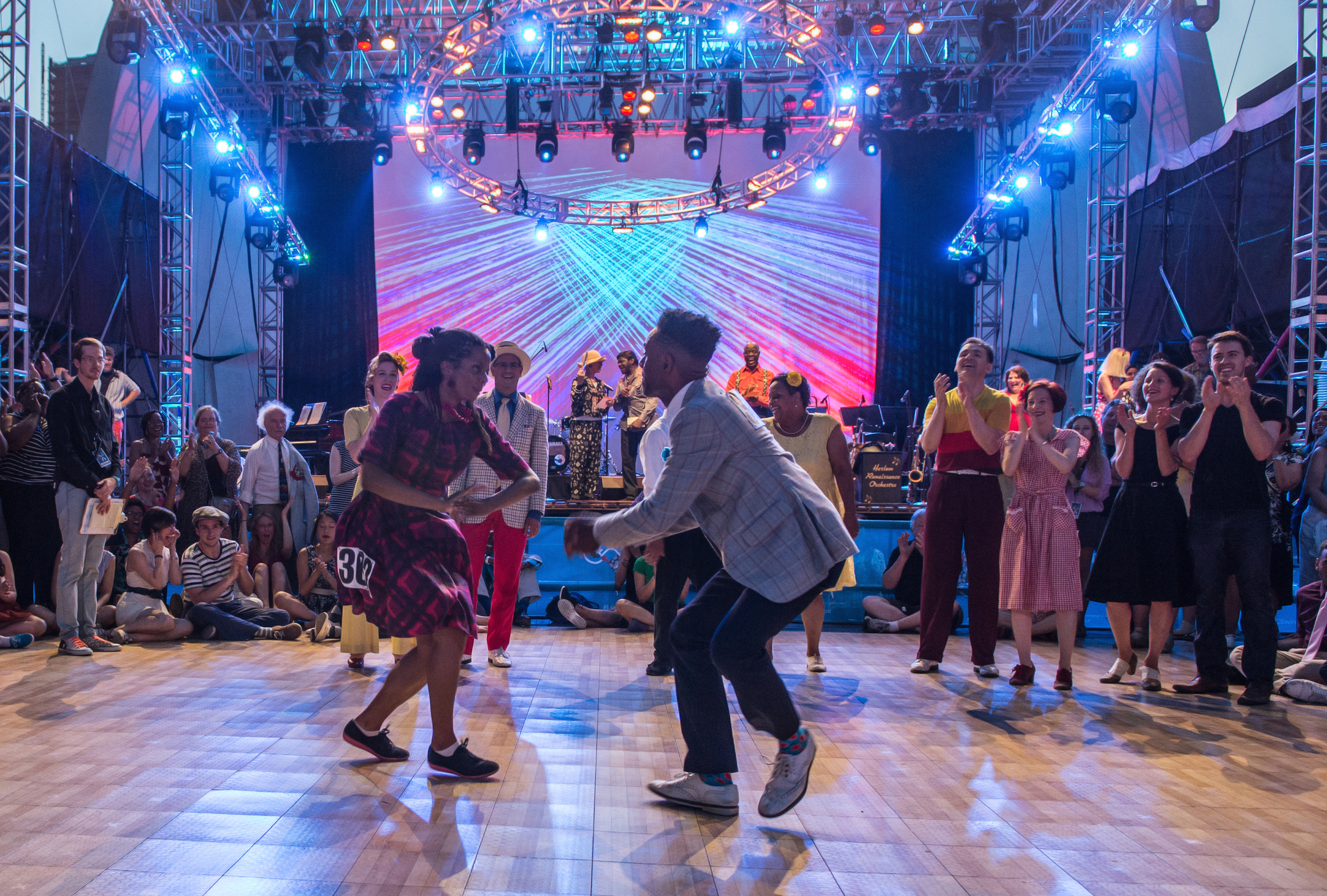 Everything you need to know about the biggest dance party of the summer in NYC