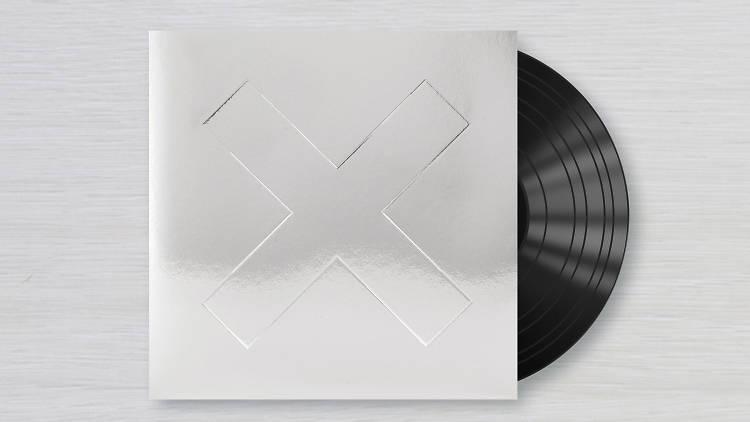The xx presenta su tercer placa, I see you