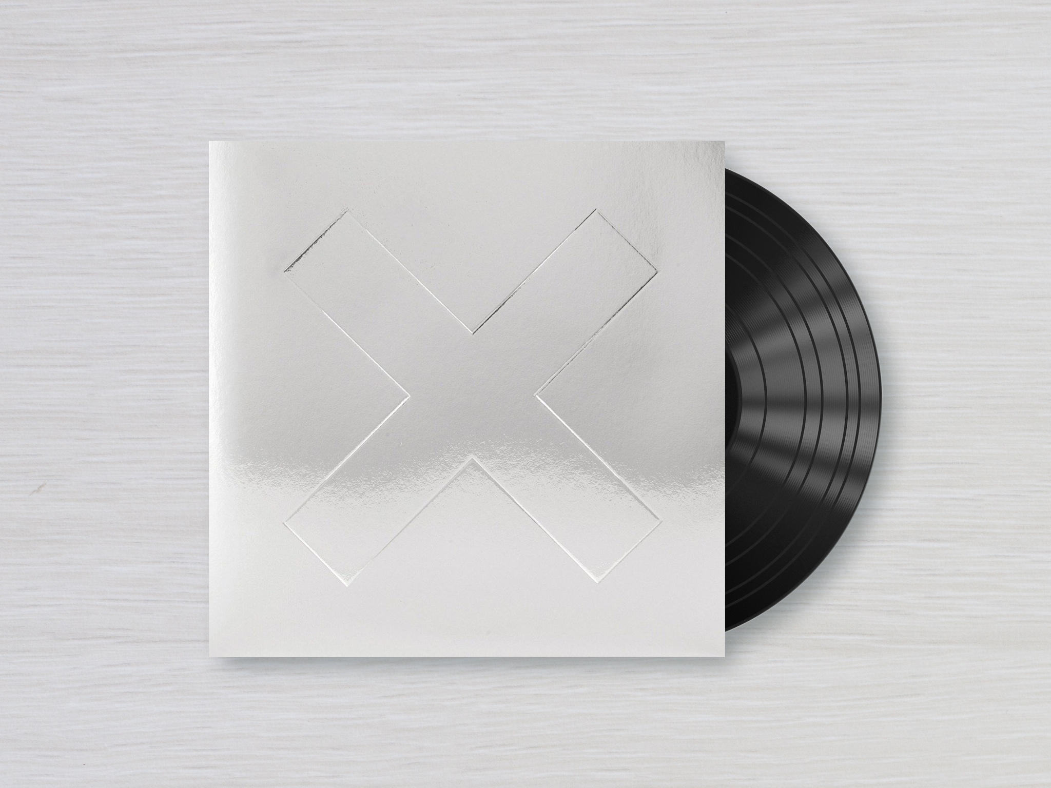 The xx presenta su tercer placa, I see you
