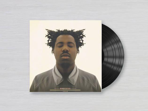 Process, el nuevo disco de Sampha