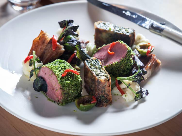 July 28: NYC Restaurant Week