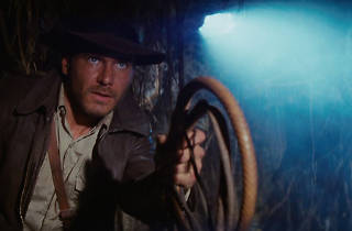 Summer Classic Film Series: Raiders of the Lost Ark