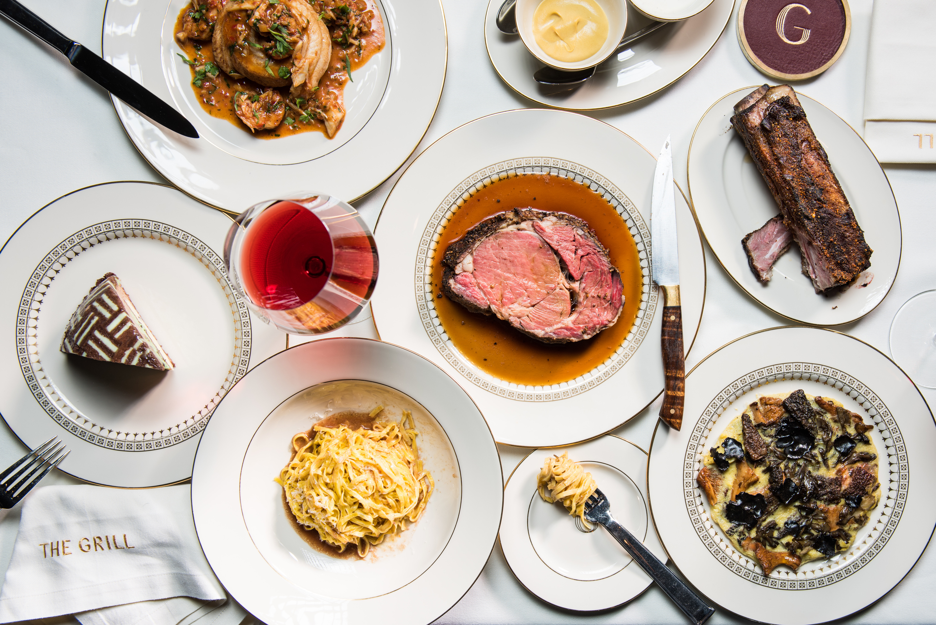 The absolute best restaurants in NYC