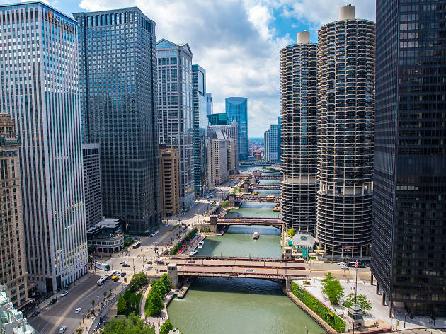The three things you need to know today in Chicago: Sun, July 23