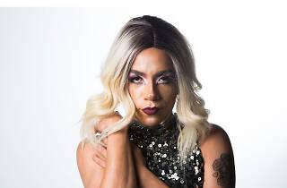 Paris Bang Bang, la encargada de la carrera drag