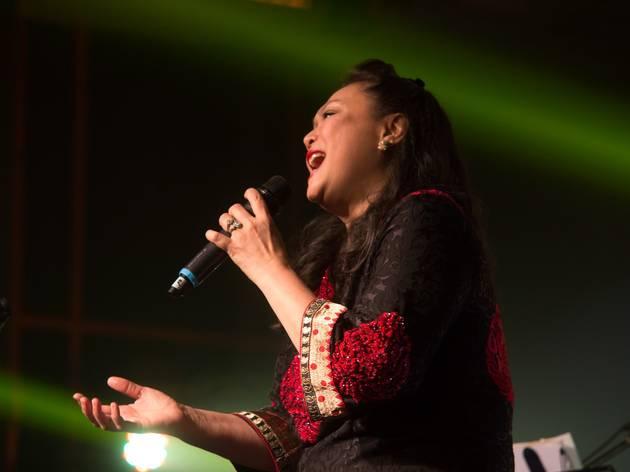 Bobo KL presents Kathy Ibrahim